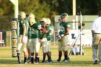 Acadiana High School Rams V New Iberia