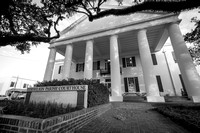 vermilion-parish_courthouse_abbeville-louisiana_kelly-morvant-photography_11-19-14_b&w-9458