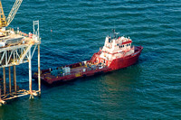 Andi Nichol_C&G Boats_Offshore Supply Vessel_Kelly Morvant Photography_08-08-14-2889